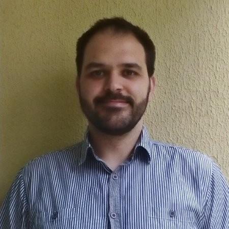 Gustavo Feldhaus Palu