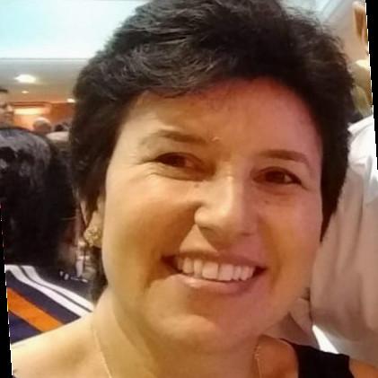 Roselia Gomes