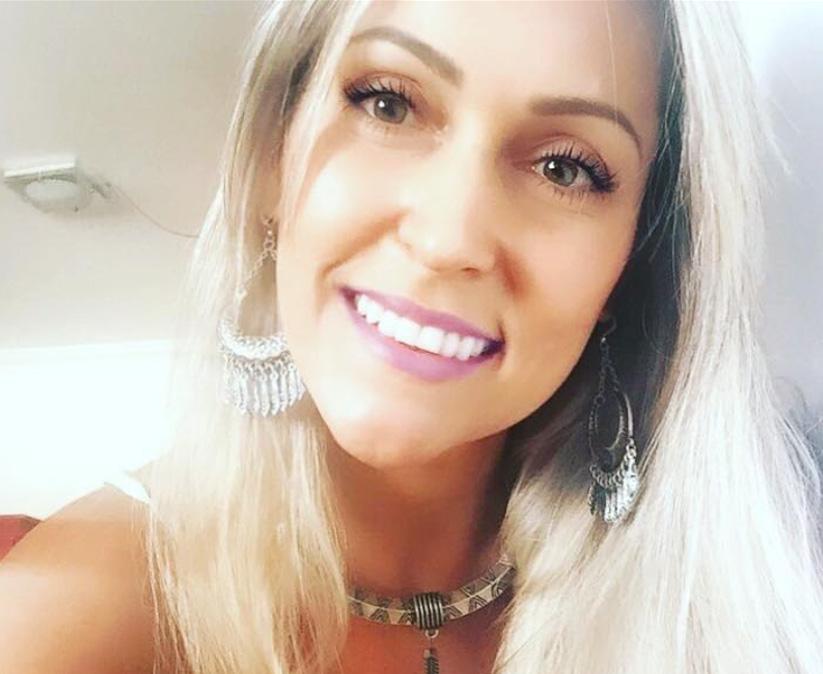 Luciana Prestes